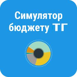 Онлайн-симулятор бюджету